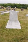 Image for Morris Chapel Veterans Memorial  - Harrison County, MO