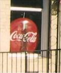 Image for Coca-Cola Sign - Hiram, GA