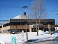Image for Sûreté du Québec -  Baie-Comeau, Qc. Canada