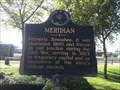 Image for Meridian, MS