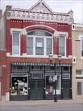 Image for Jackson Building/Offices of George P. Washburn - Ottawa, Kansas
