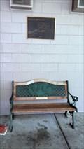 Image for Dick Handbury - Rogue River High School - Rogue River, OR