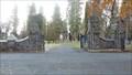 Image for Riverside Land Company Cemetery - Spokane, WA