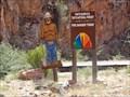 Image for Smokey Bear - Roosevelt Dam, AZ