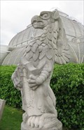 Image for Griffin - Kew Gardens, London, Great Britain.