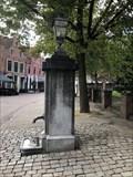 Image for Dorpspomp (Rijswijk, NL)