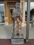 Image for Edleez Cigar Store Indian - Albany, NY