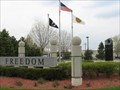 Image for City of Wood Dale Veterans Memorial - Wood Dale, IL
