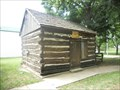Image for Historic Log Cabin - Wamego, KS