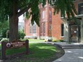 Image for Dorsch Memorial Library - Monroe, Michigan