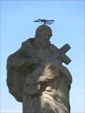 Image for St. John of Nepomuk - Skorosice, Czech Republic