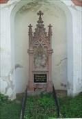 Image for Chyse WW I symbolic grave