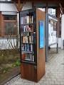 Image for Offener Bücherschrank am Forum - Daun, RP, Germany