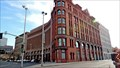 Image for The Reception - Spokane Review - Spokane, WA