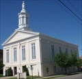 Image for First Presbyterian Church  -  Portsmouth, OH