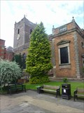 Image for Bell Tower, St Thomas, Stourbridge, West Midlands, England
