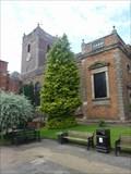 Image for Bell Tower, St Thomas, Stourbridge, West Midlands, England