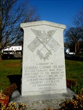 Image for Pulaski Monument - Easthampton, MA