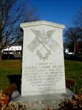 Image for Pulaski Monument - Easthampton, MA