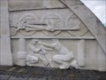 Image for Industrial History Relief - Nelson - Wales.