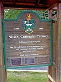 Image for Nelson Centennial Pathway - Nelson, BC