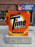 Image for Quality Time - Pittsfield, MA