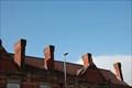 Image for Chimneys former Victoria Hotel - Stoke, Stoke-on-Trent, Staffordshire.