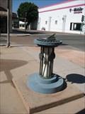 Image for Rotary Club Sundial - San Fernando, CA