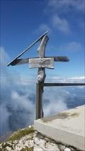 Image for TALLEST Mountain of the Austrian Karawanken - Hochobir - Kärnten - Austria