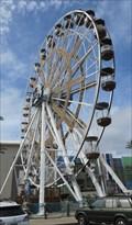 Image for Alabama Coastal Connection - Ferris Wheel - Orange Beach, Alabama, USA