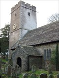 Image for St Catwgs Church - Lucky 7 -  Gelligaer, Wales.