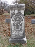 Image for George L. Moorman - Clarksville Cemetery - Clarksville, TX