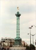 Image for The July Column - Paris, France
