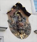 Image for Panna Marie s Ježíškem - Uhelný trh, Praha, CZ