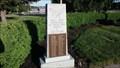 Image for Vietnam War Memorial, Richmond, Indiana, USA