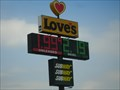 Image for Loves Truck Stop - Denton Texas