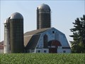Image for Double Vision Barn - Union City, PA