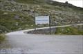 Image for Willkommen in Südtirol - Grenzübergang Pfitscherjoch