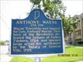 Image for Gen. Anthony Wayne, Indianapolis