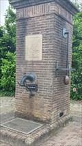 Image for Village pump - Giersbergen, NL