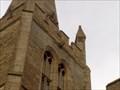 Image for Gargoyle - St Mary's Church, Keysoe - Keysoe, Bedfordshire, UK