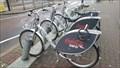 Image for Belfast Bikes station 3909 - Botanic Avenue / Shaftesbury Square - Belfast