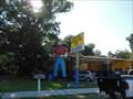 Image for Dade City Muffler Man - Dade City, FL