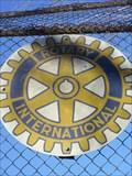 Image for Rotary du parc Richelieu.  -Lachute.  -Québec.
