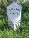 Image for Milestone, Grace Dieu Parish - Ashby Road, A512, nr Thringstone, Leicestershire