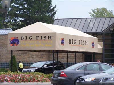 big fish dearborn michigan independent fish houses on