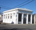 Image for First National Bank building - Knights Landing, CA