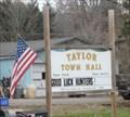 Image for Taylor, NY, USA