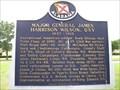 Image for General James Wilson - Montgomery, Alabama