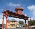 Image for Jervois Swing Bridge - Port Adelaide, South Australia